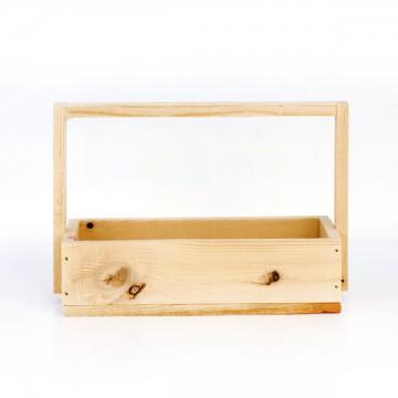 Caja de madera CM0031