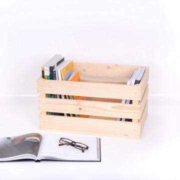 Caja de madera CM0001