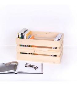 Caja de madera personalizada CM0001