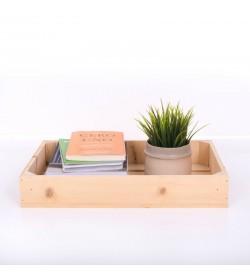 Caja de madera personalizada CM0008