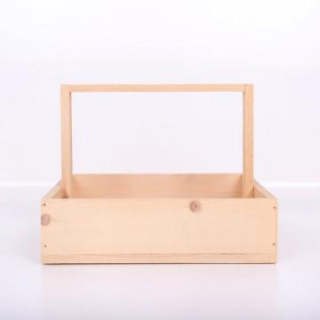 Caja de madera CM0024