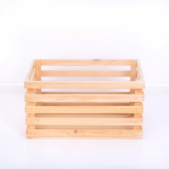 Caja de madera CM0035