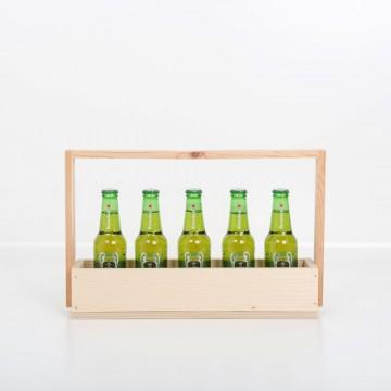 Caja de madera CM0040