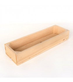 Caja de madera personalizada CM0009