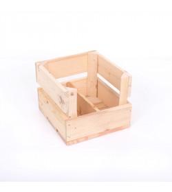 Caja de madera personalizada CM0039