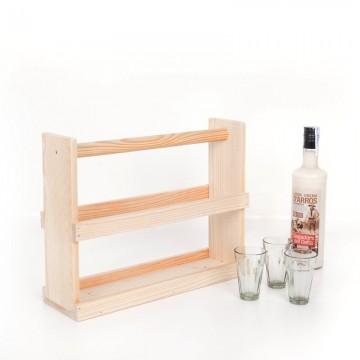 Caja de madera CM0033
