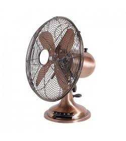 Ventilador cobre