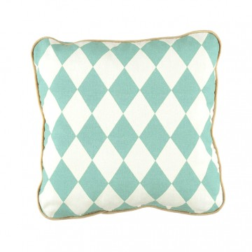 Sitges Cushion - Blanco natural