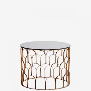 Mesa café Luxury
