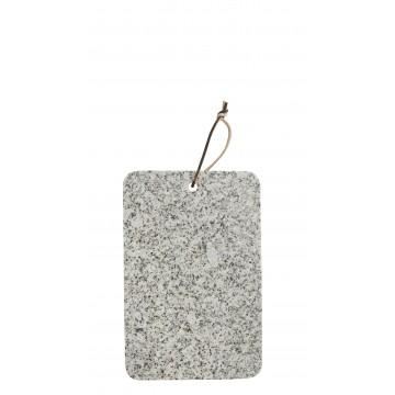 Tabla de granito 20x30cm