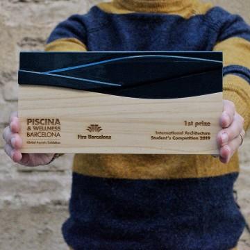 Trofeo Piscina & Wellness