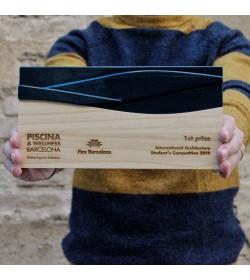 Trofeo Premio Piscina & Wellness