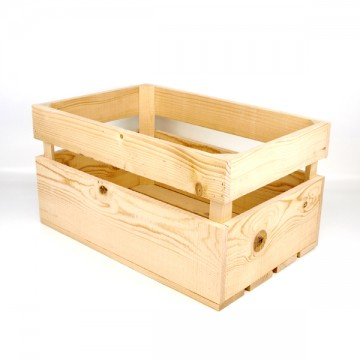 Caja de madera CM0004-NATURAL