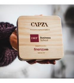 Premios Finenza 2020