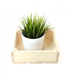 Caja de madera personalizada CM0027
