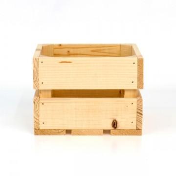 Caja de madera CM0030-NATURAL