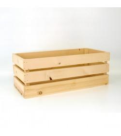 Caja de madera personalizada CM0032