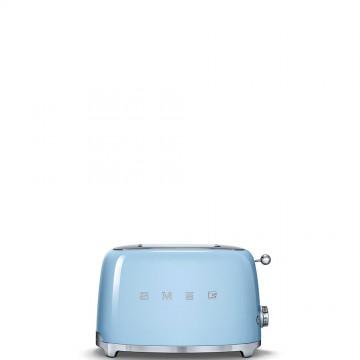 Tostadora 2 tostadas Azul Celeste