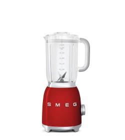 Batidora de vaso Roja