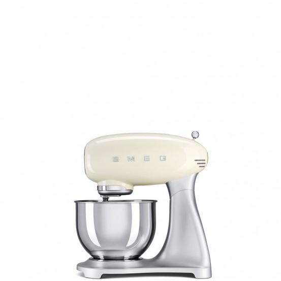 Robot de cocina amasador Crema