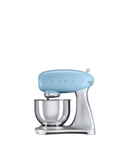 Robot de cocina amasador Azul Celeste