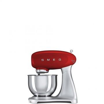 Robot de cocina amasador Rojo