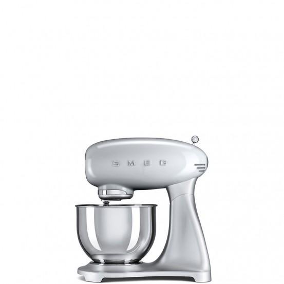 Robot de cocina amasador Silver
